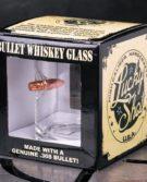 FOCC--308 Bullet Whiskey Glass (box)