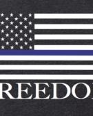 FOCC--Mens Freedom Tank (Logo)