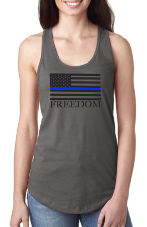"Women's ""Freedom"" Tank Top"