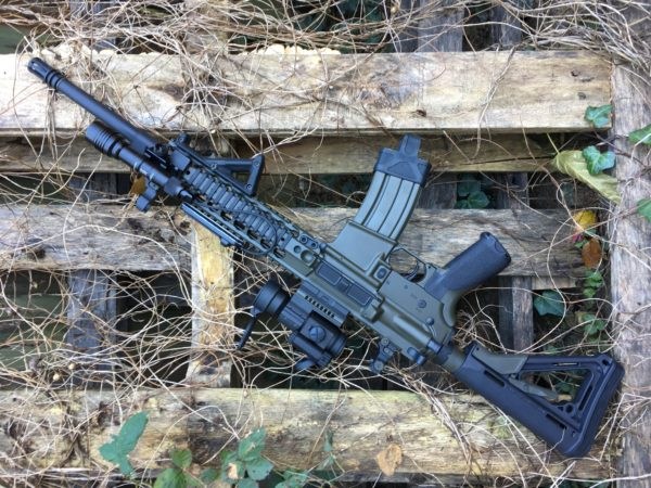 Build Your Own AR-15 Upper