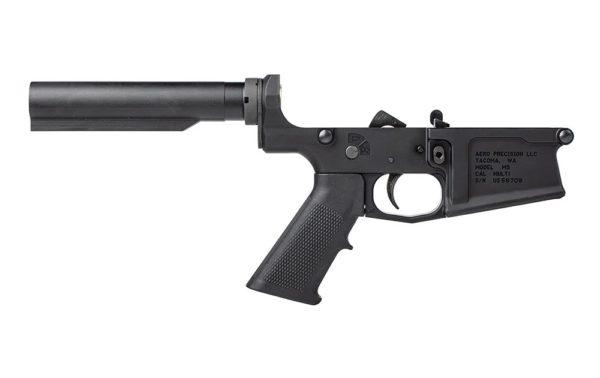 Aero Precision M5 Complete Lower Type (Carbine)