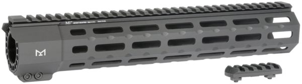 Midwest Industries 12″ SP-Series (Suppressor Compatible) MLOK Handguard