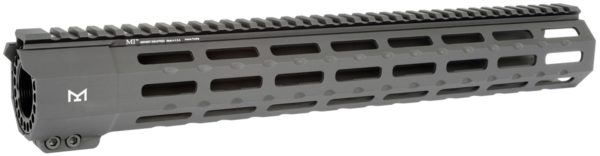 Midwest Industries 15″ SP-Series (Suppressor Compatible) MLOK Handguard