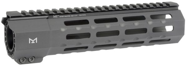 Midwest Industries 9″ SP-Series (Suppressor Compatible) MLOK Handguard