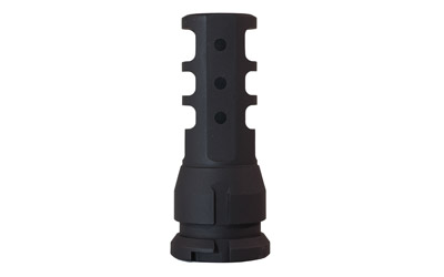 Dead Air KeyMount Muzzle Brake, 5.56MM, 1/2X28
