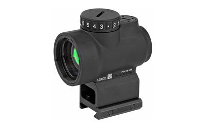 Trijicon MRO Red Dot w/ Lower 1/3 Cowitness Mount