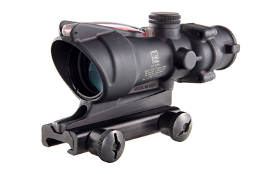 Trijicon TA-31F (Red Chevron Reticle) w/mount