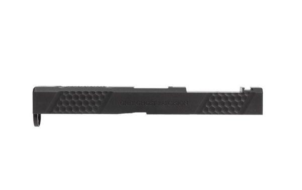 Grey Ghost Glock 17 Slide (with RMR-cut)