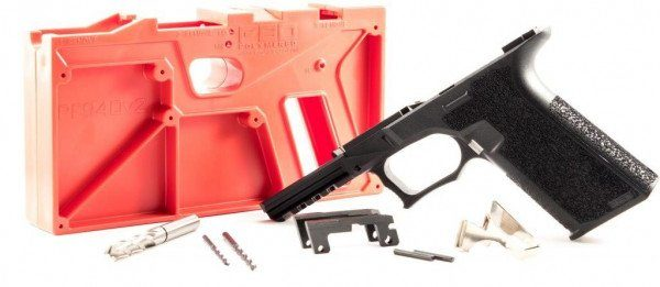9mm Full-Size Glock Kit